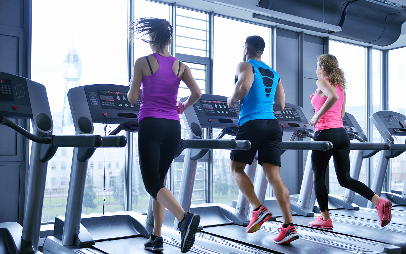 "Don't ""Pull a Penny"" and Other Treadmill Safety Tips"