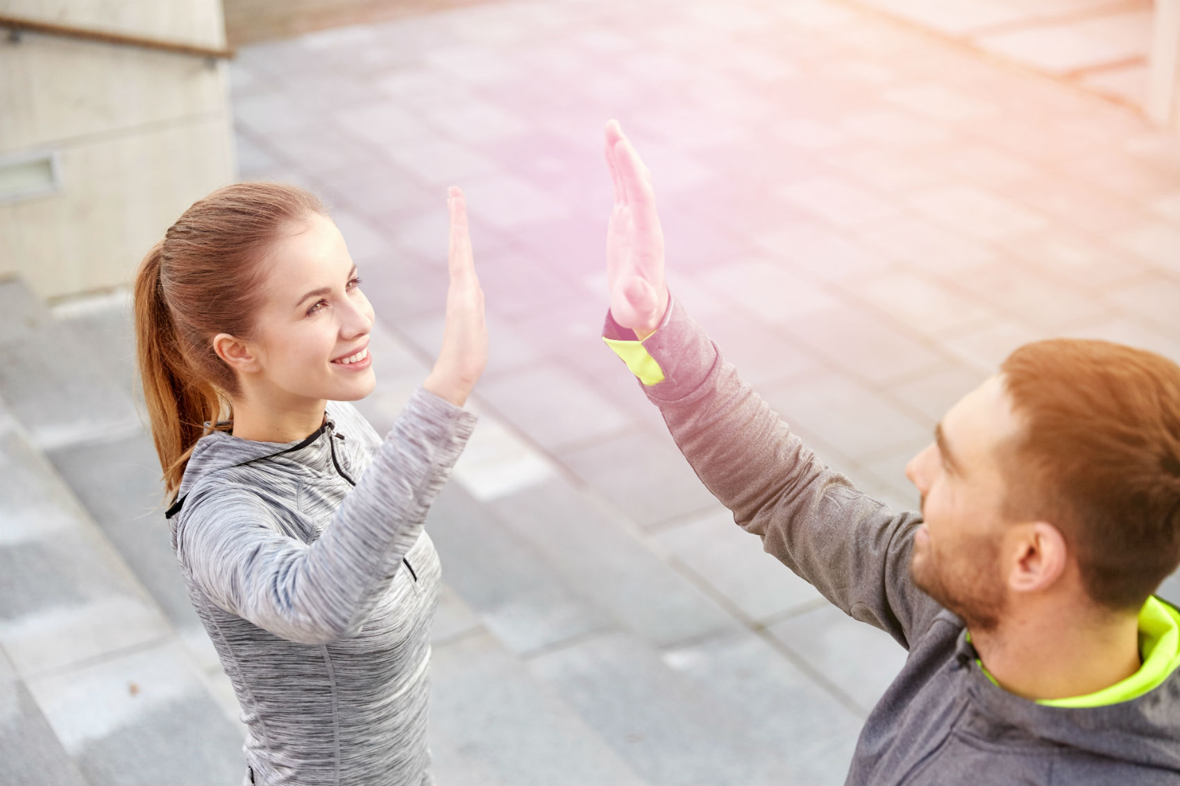 3 Dynamic Exercises For An Adventurous Duo